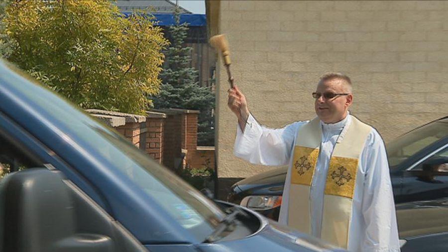 Wspomnienie św. Krzysztofa i pomoc - nie tylko od kierowców - dla ...