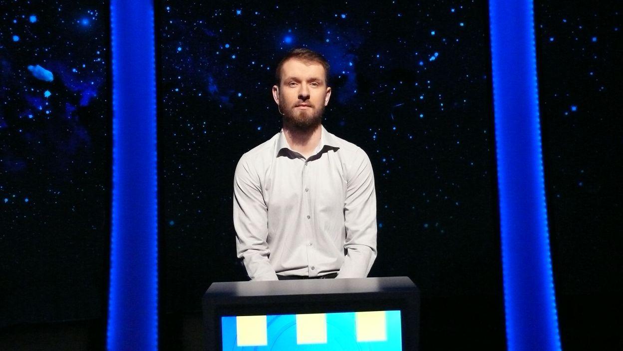 Pan Tomasz Staszak został zwycięzcą 12 odcinka 110 edycji