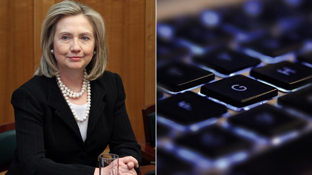 FBI nie zaleca ścigania Clinton ws. jej prywatnej skrzynki mailowej (fot. Sean Gallup/Staff/Getty Images/pixabay.com/pixies)