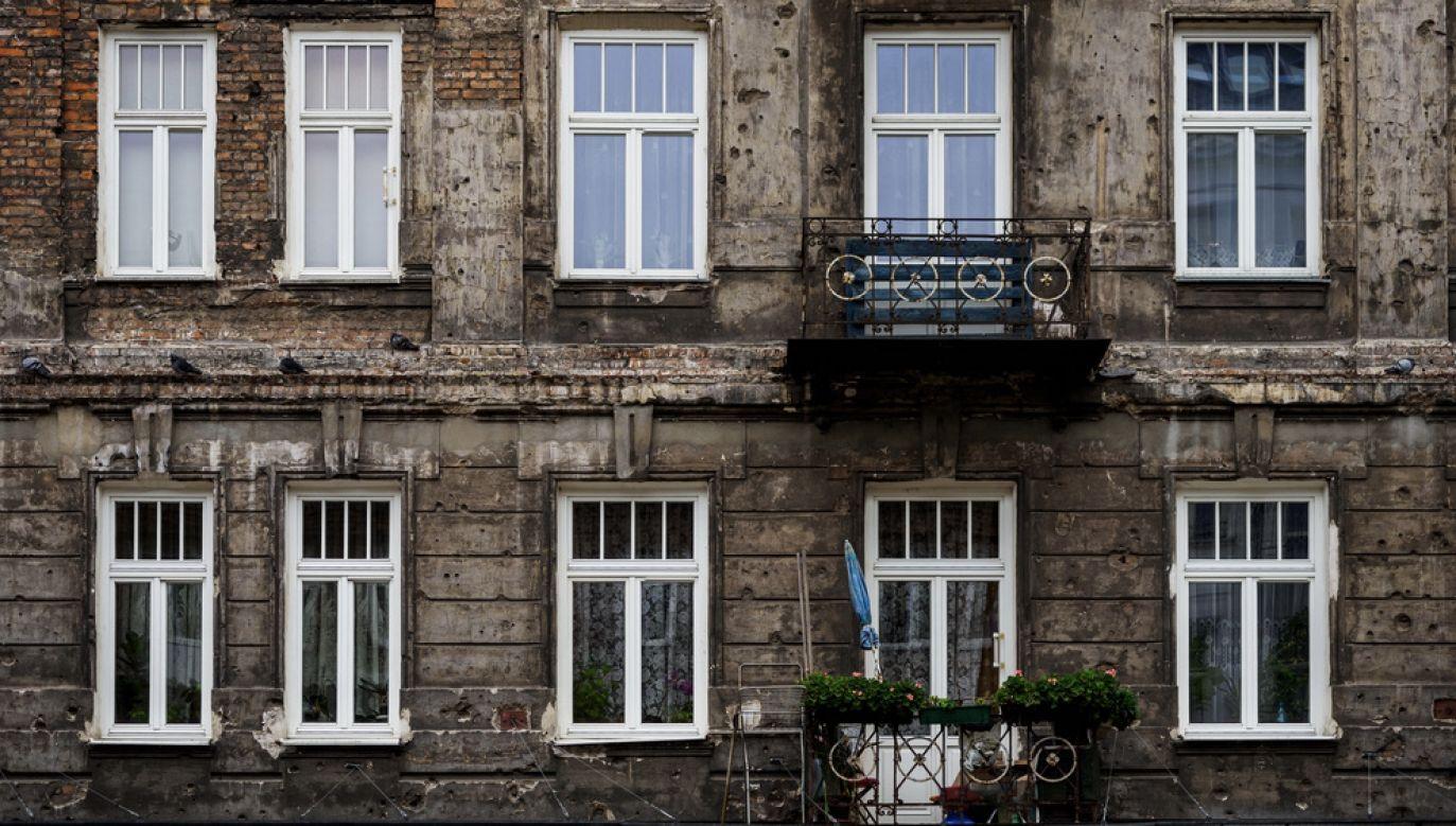 Komisji bada nieprawidłowości podczas reprywatyzacji nieruchomości warszawskich (fot. Shutterstock/Lena Ivanova)