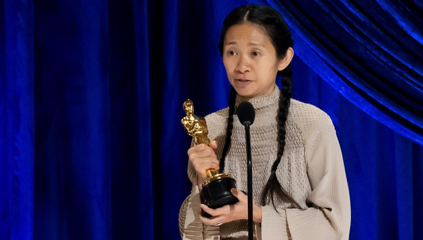 Chloe Zhao, reżyserka