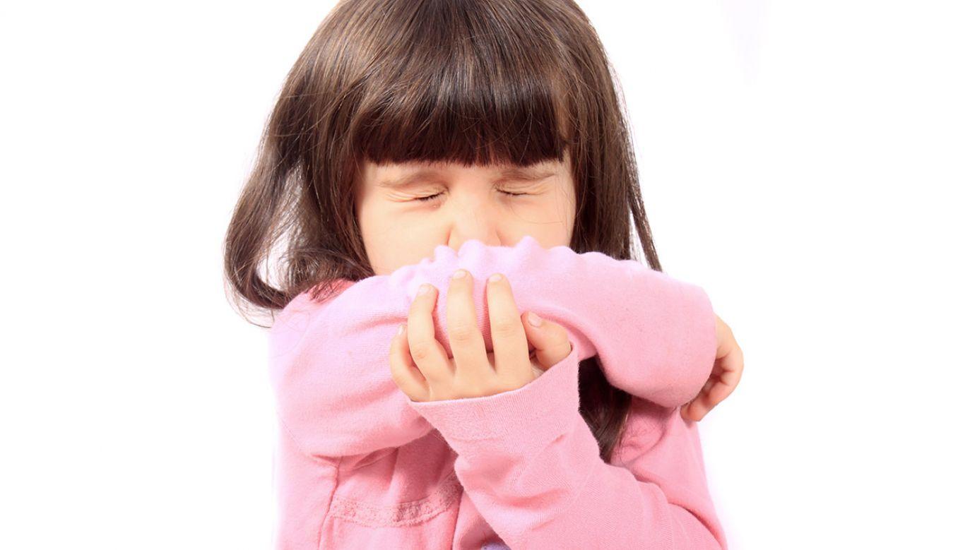 Alergię mogą wywoływać różnego rodzaju czynniki środowiskowe  (fot. shutterstock/gvictoria)