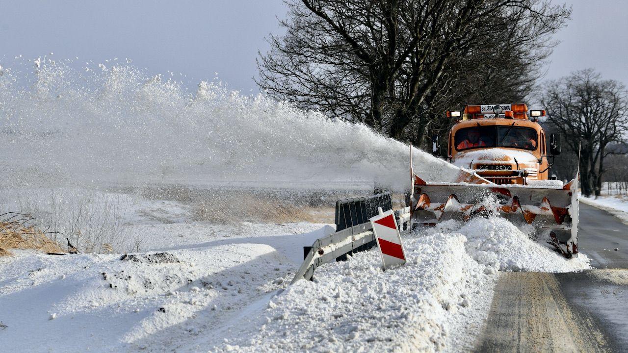 Do Polski od zachodu wkroczy chłodne powietrze (fot. PAP/Darek Delmanowicz)