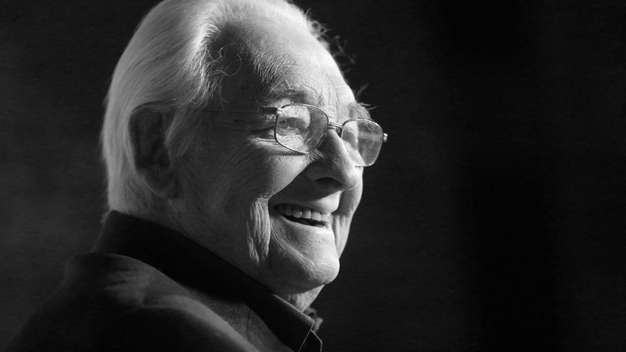Andrzej Wajda miał 90 lat (fot. PAP/Leszek Szymański)
