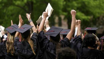 Forum.organizowane jest przez fundację pomagającą polskim licealistom w aplikacji na najlepsze światowe uczelnie (fot. Shutterstock/Gil C)