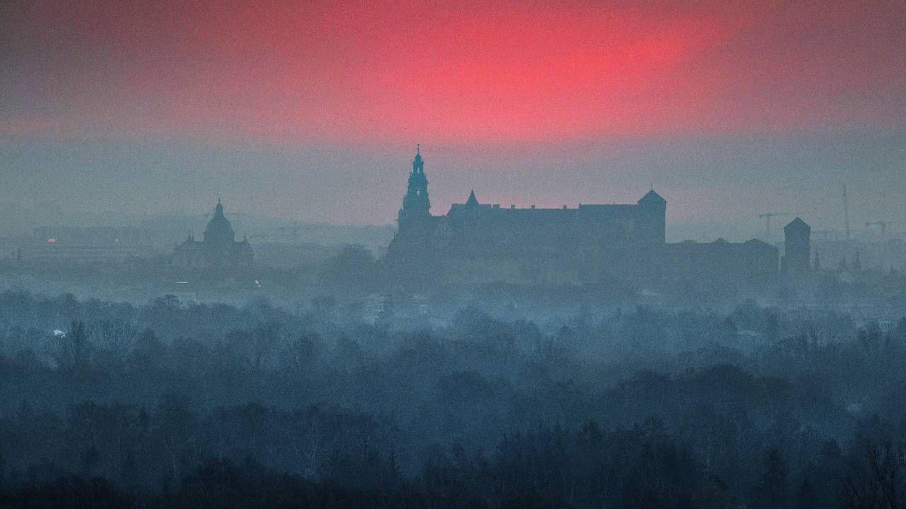 Wtorek będzie słoneczny, ale chłodny (fot. PAP/Łukasz Gągulski)
