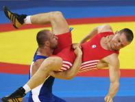 Marek Svec i Aslanbek Khustow (fot. Getty Images)