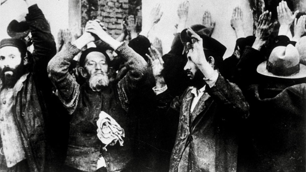 Forum Żydów Polskich krytycznie o artykule Mashy Gessen (fot. Keystone/Getty Images)