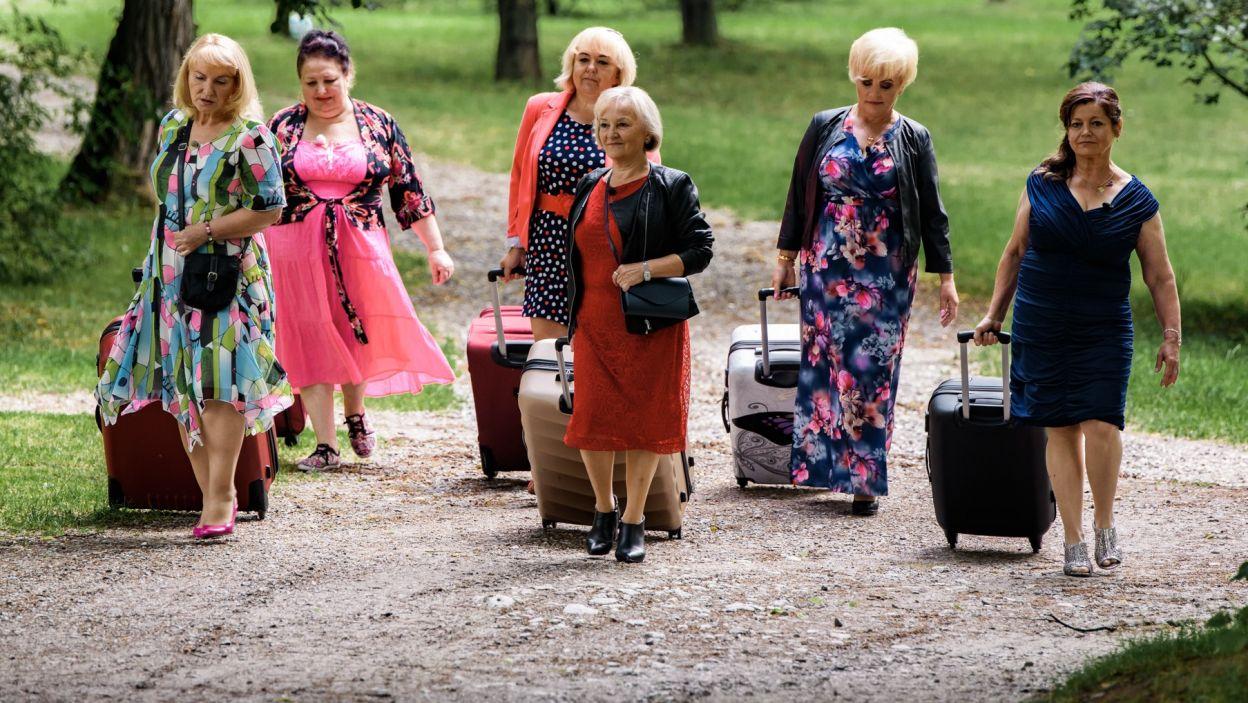 Wszyscy długo czekali na ten dzień, a kandydaci i kandydatki na spotkania przyjechali z najodleglejszych zakątków Polski (fot. TVP)