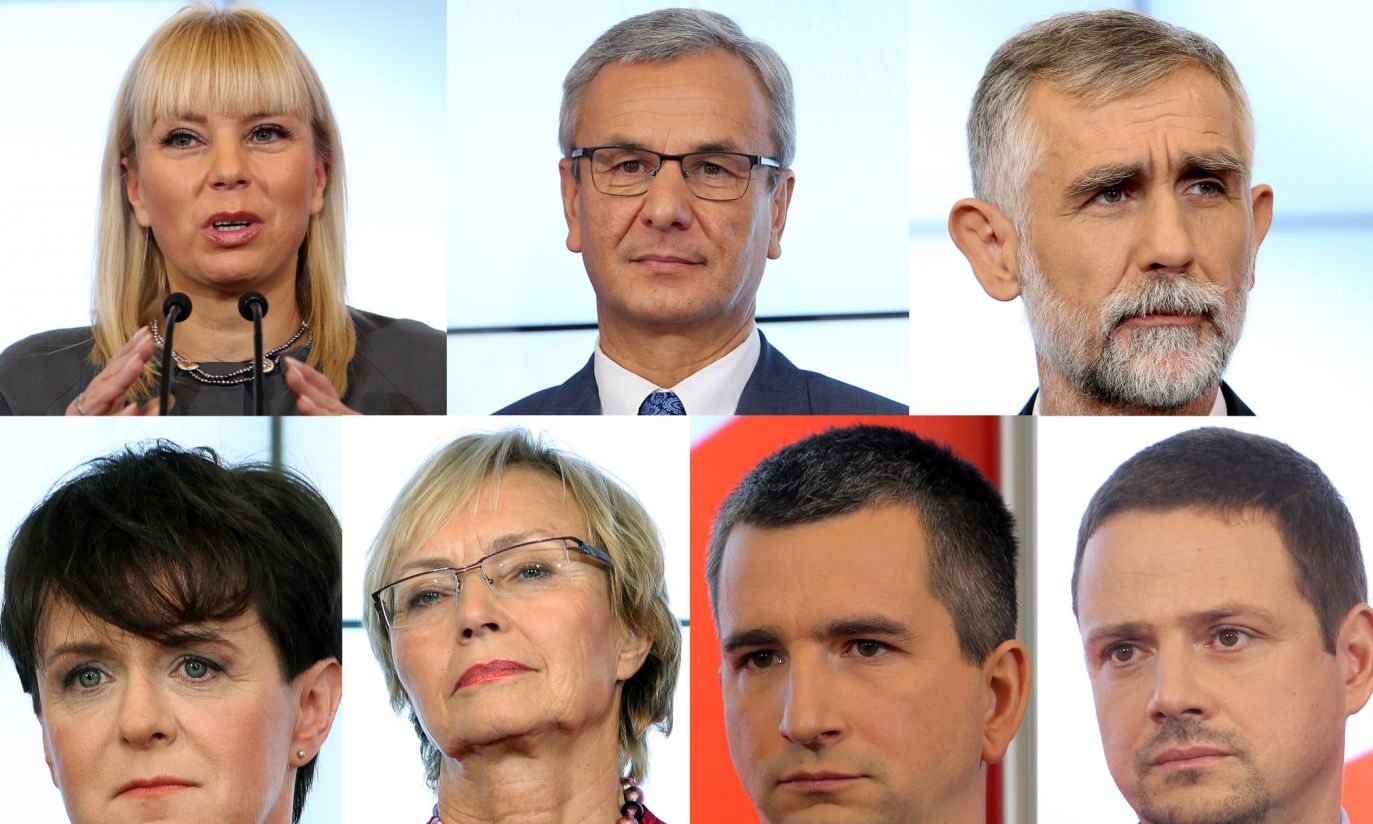 Rząd Donalda Tuska ma siedmiu nowych ministrów (fot. PAP)