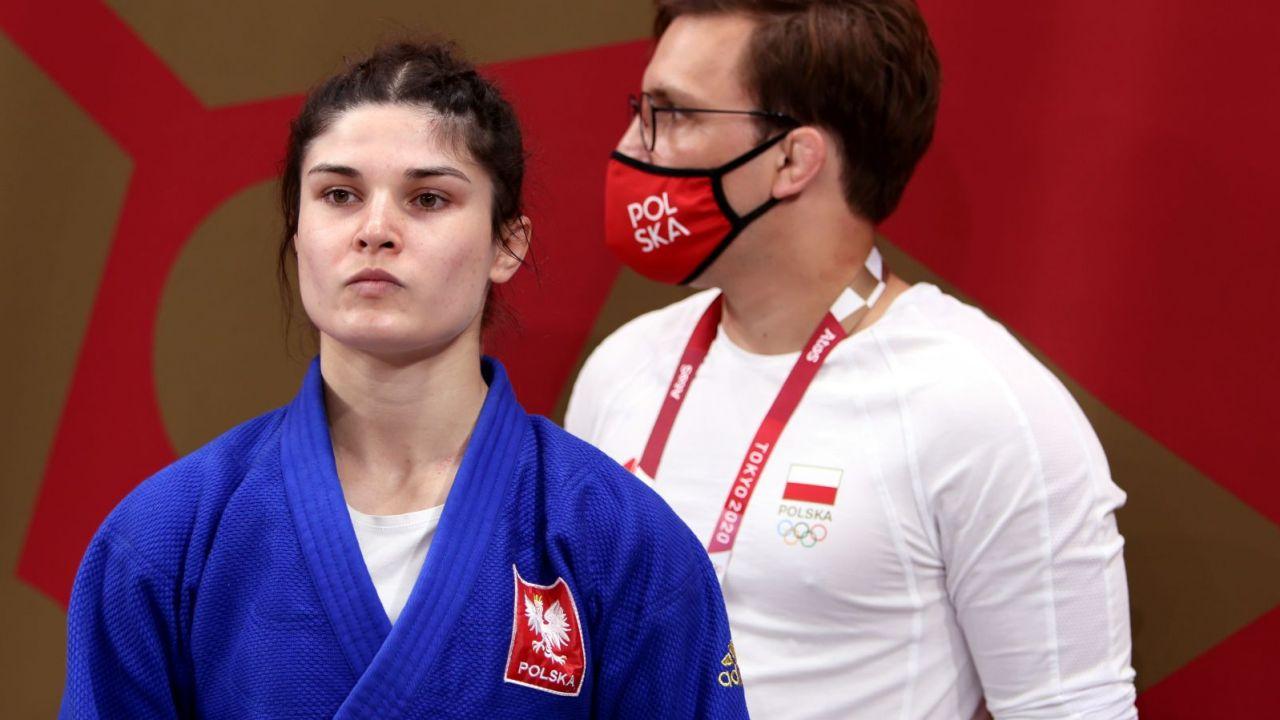Tokio 2020. Julia Kowalczyk pokonała Węgierkę Hedvig Karakas i awansowała do 1/8 finału (sport.tvp.pl)