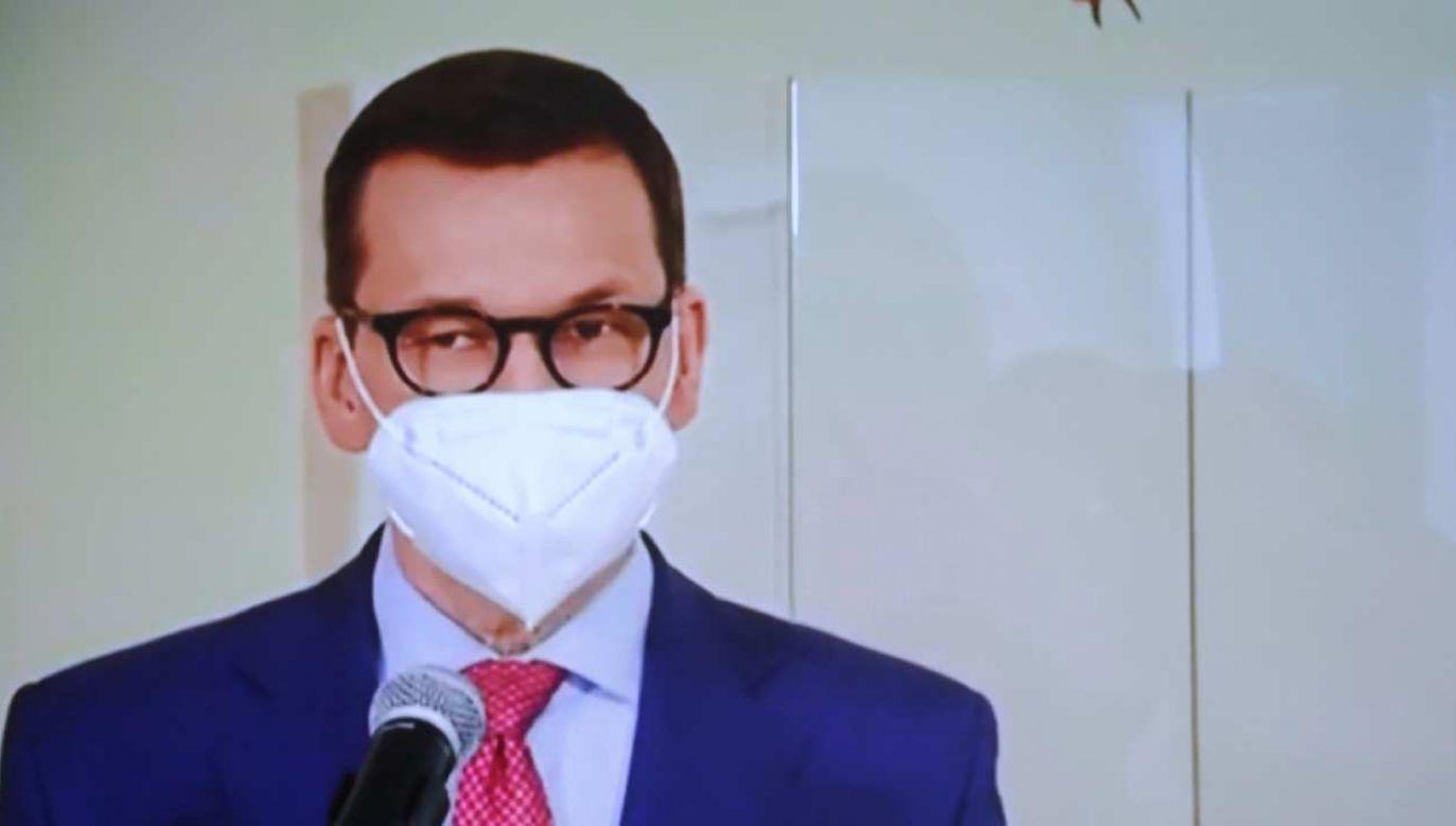 """""""Rada Ministrów wkrótce przyjmie akty prawne dotyczące chorób rzadkich"""" (fot. PAP/Wojciech Olkuśnik)"""