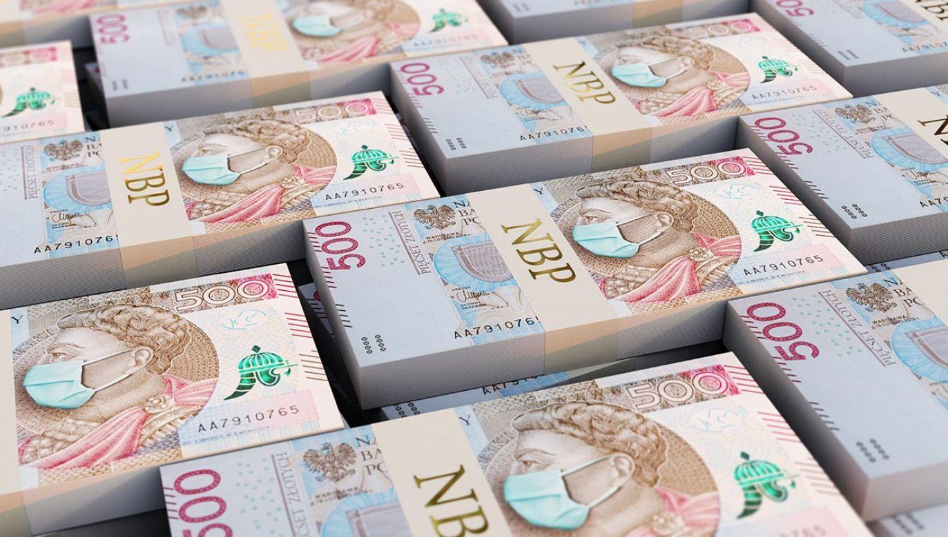 Przygotowano fundusz BGK, który ma wesprzeć średnie i duże przedsiębiorstwa (fot. Shutterstock/Stockcrafterpro)