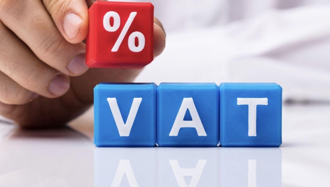 Część zmian dotyczy pakietu tzw. Slim VAT  (fot. Shutterstock/Andrey_Popov)