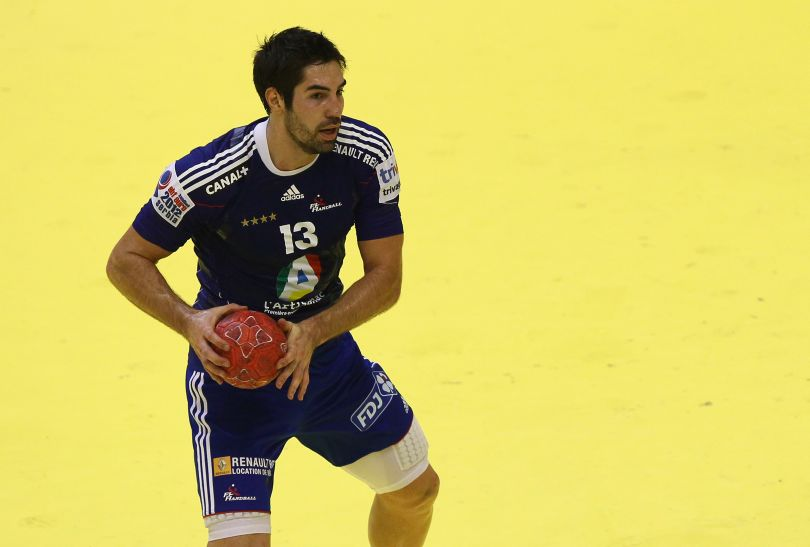 Nikola Karabatić (fot. Getty Images)