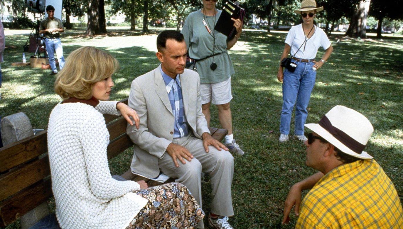 Tom Hanks podzielił się wspomnieniami w trakcie wywiadu (fot. Sunset Boulevard/Getty Images)