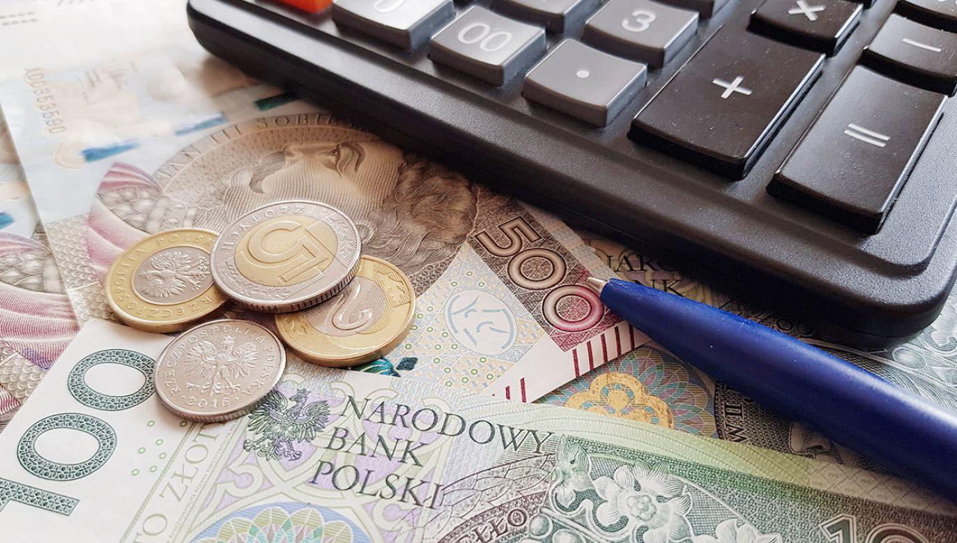 Z danych Polskiego Związku Faktorów wynika, ze obecnie z tego typu produktów korzysta w Polsce blisko 17 tys. firm (fot. Shutterstock/piotr_szewczyk)