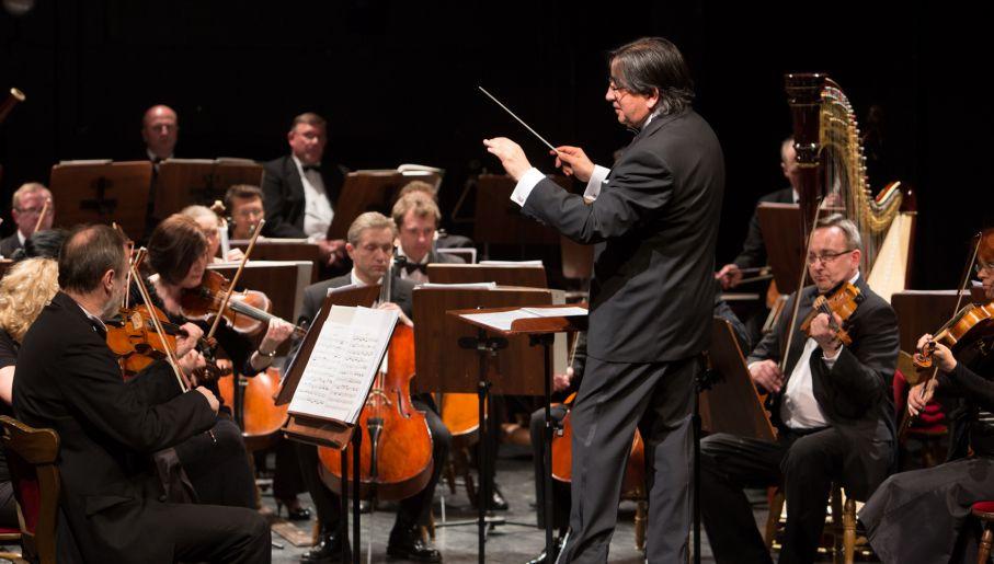 "Orkiestra WOK wykona ""Requiem"" Mozarta (fot. mat. pras)"