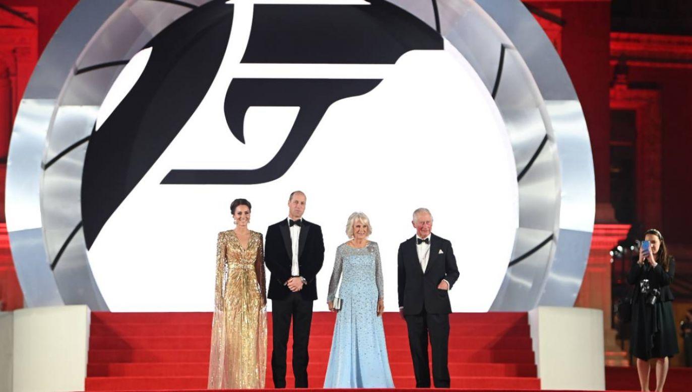 Premiera odbyła się z półtorarocznym opóźnieniem (fot. PAP/EPA/NEIL HALL)