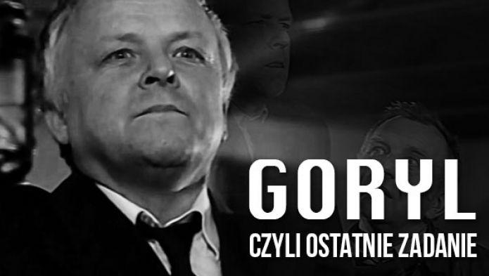 Goryl, czyli ostatnie zadanie