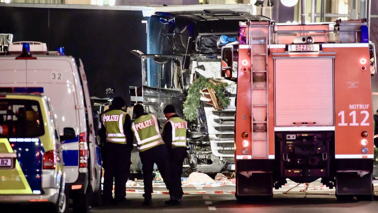 Anis Amri zabił w Berlinie 12 osób. Został zastrzelony we Włoszech (fot. arch.PAP/EPA/Clemens Bilan)