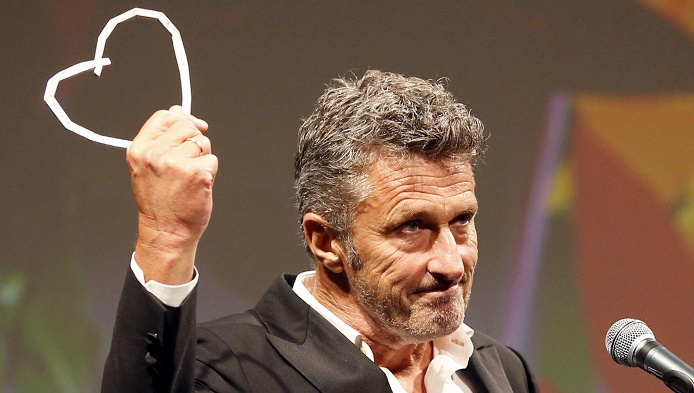 Festiwal filmowy w Sarajewie przyciąga co roku gwiazdy kina światowego formatu (fot. PAP/EPA/FEHIM DEMIR)