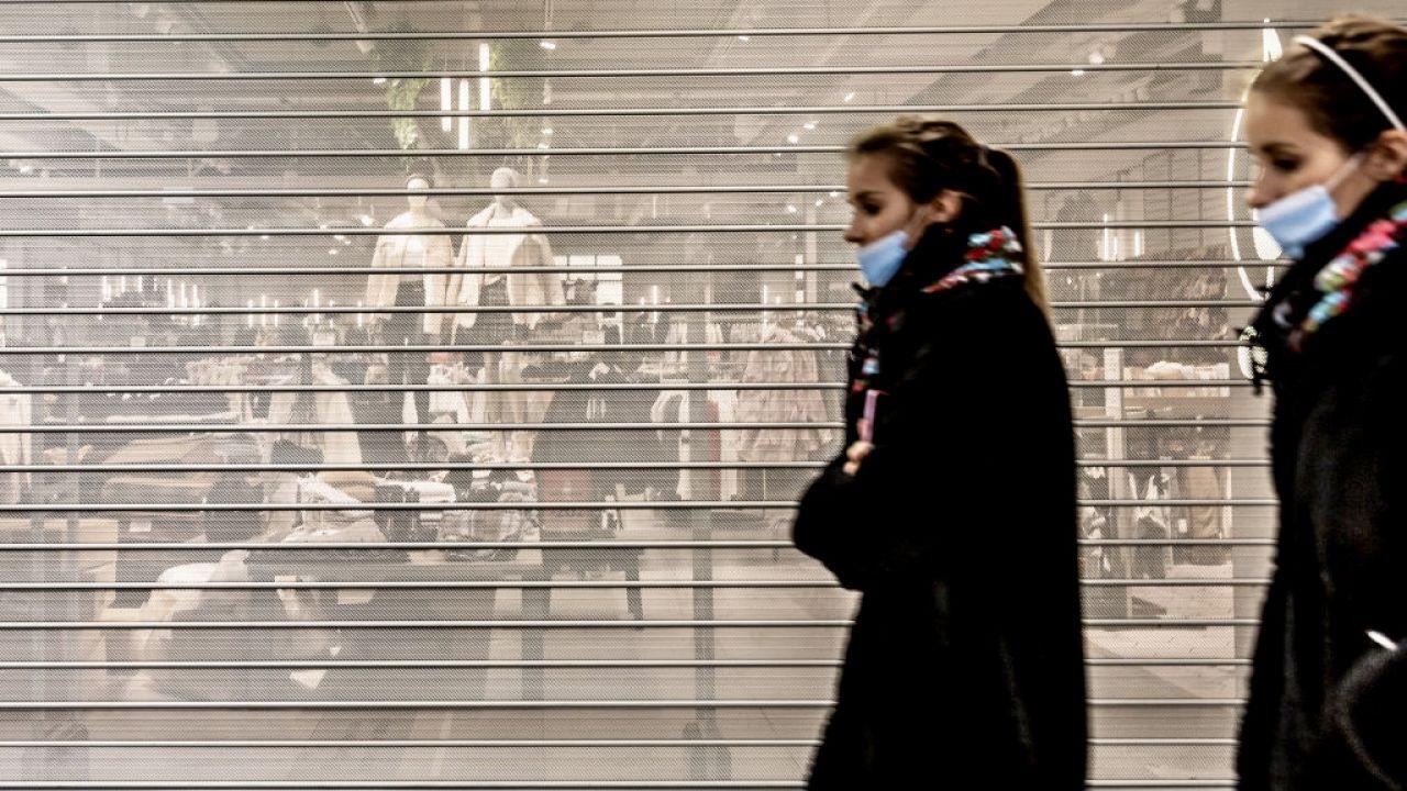 Wskaźnik bezrobocia w Polsce wynosi 3,1 proc. (fot. D.Zarzycka/NurPhoto/Getty Images)
