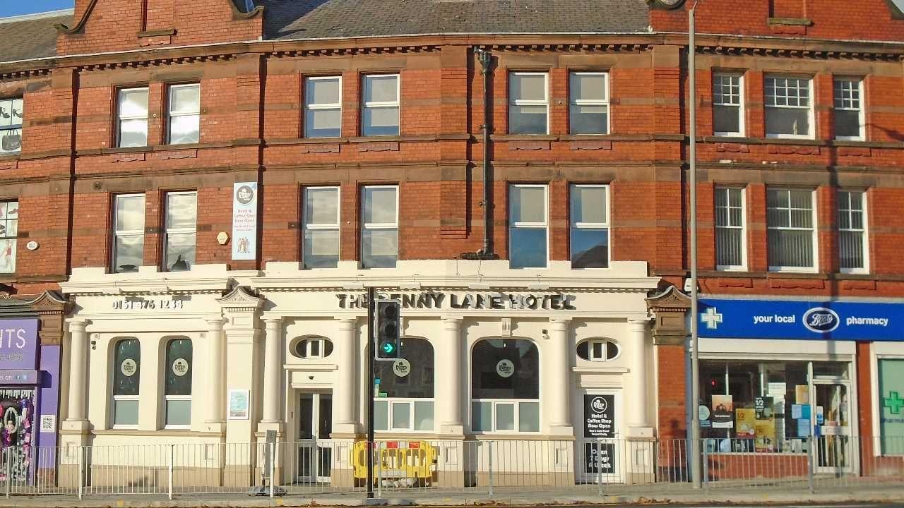 Budynek pochodzi z drugiej połowy XIX wieku (fot. Wiki 3.0/Rodhullandemu)
