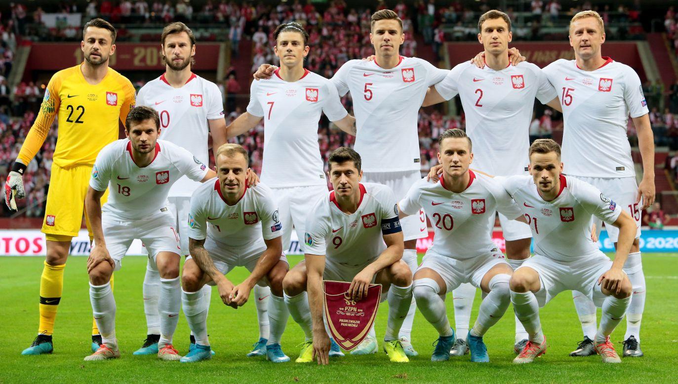 Zdjęcia z meczu z AustriąPolacy raczej nie będąchcieli oprawić sobie w ramki... (fot. PAP)