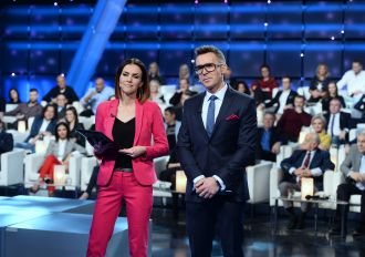 """The Great Quiz"" loved by Polish viewers!"