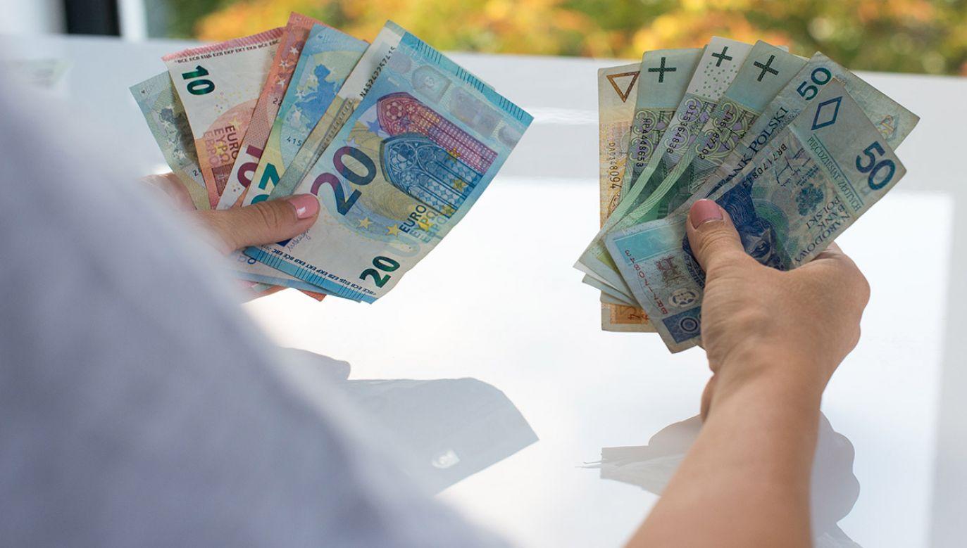 Poziom europejskiej płacy minimalnej miałby być różny w każdym państwie, ale nie mógłby być mniejszy niż 60 proc. przeciętnego wynagrodzenia w tym kraju (fot. Shutterstock/Quisquilia)