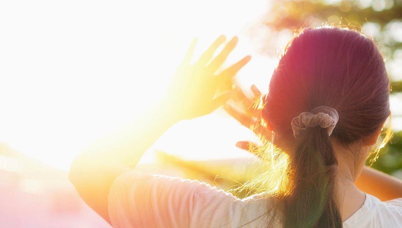 Jak zapobiec udarowi cieplnemu? (fot.Shutterstock/ TANAPAT LEK.JIW)