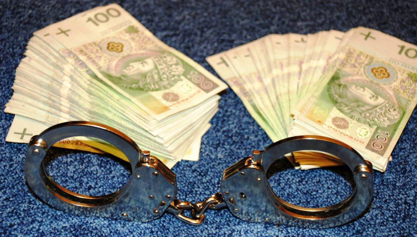 Śledczy ustalili, że mogło dojść do korupcji (fot. CBA)