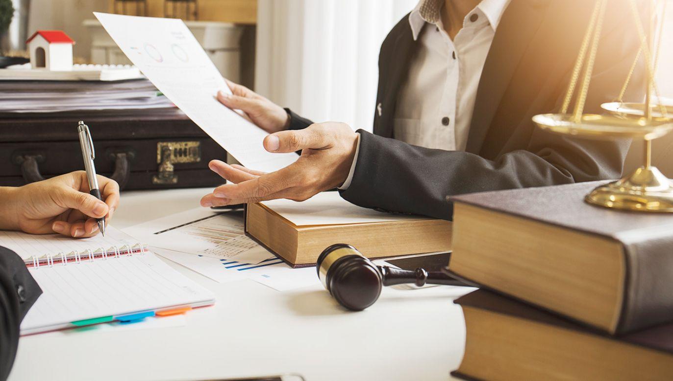 Spółka, aby poprawić wyniki finansowe, przeprowadziła restrukturyzację (fot. Shutterstock)