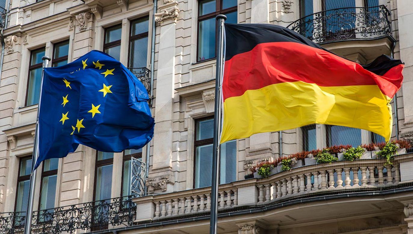 Alternatywa dla Niemiec chciałaby wyjścia z UE (fot. Shutterstock/Dietwal)