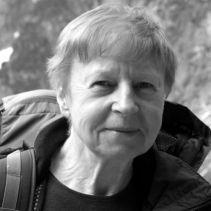 Krystyna Palmowska