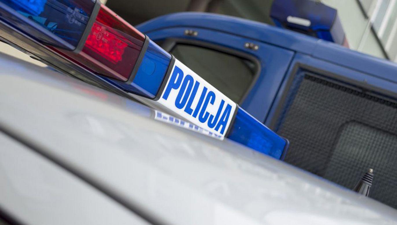 Policja nie precyzuje, co mogło być przyczyną zgonu dwóch kobiet (fot. TVP/Paweł Chrabąszcz)