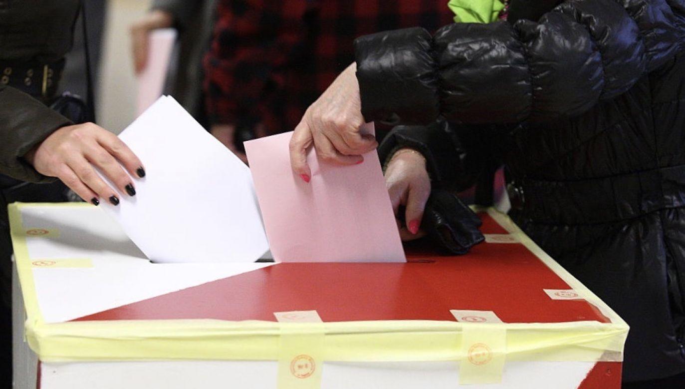 Wybory odbędą się 28 czerwca (fot. NurPhoto/NurPhoto via Getty Images)