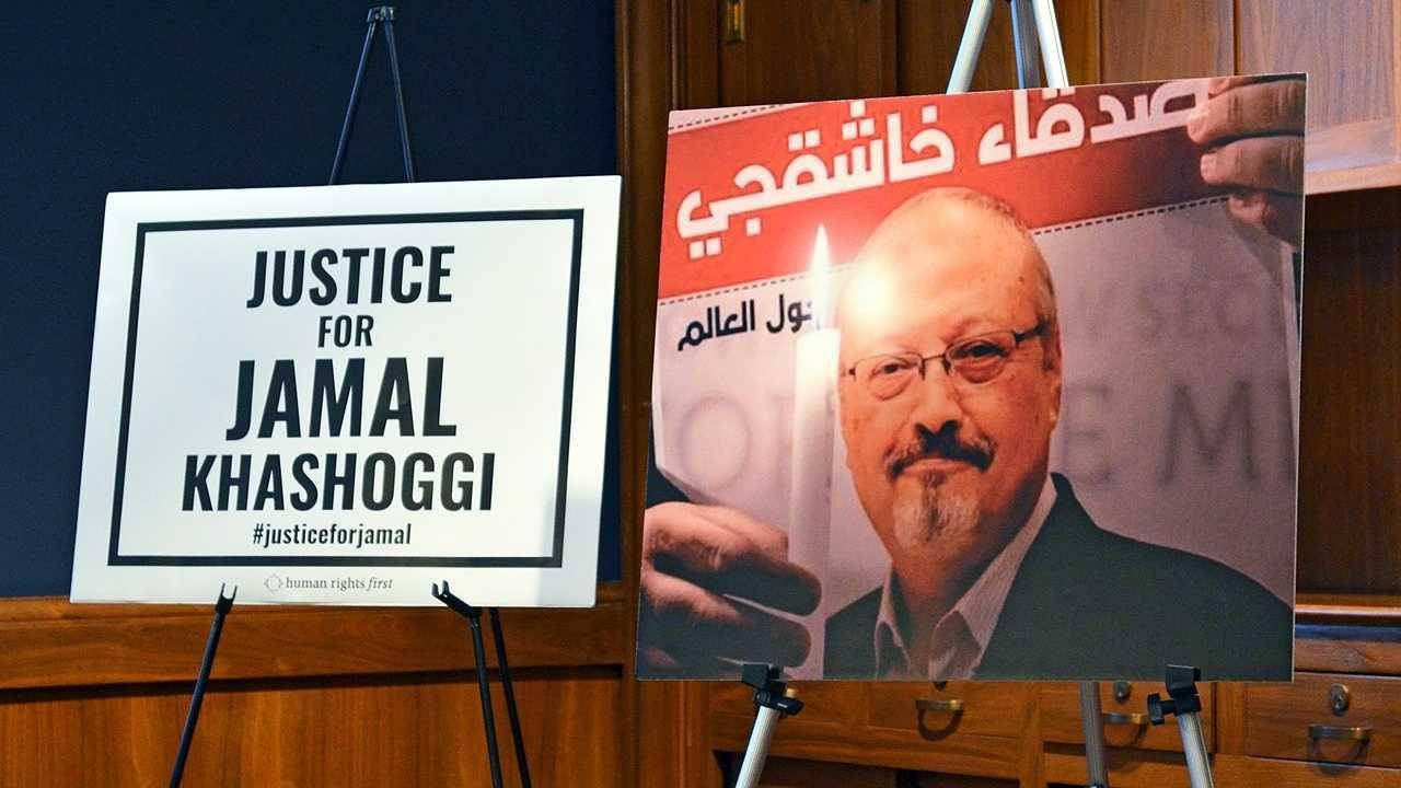 Dżamal Chaszodżdżi zginął w saudyjskim konsulacie w Stambule (fot. Wiki 2.0/April Brady/Project on Middle East Democracy)