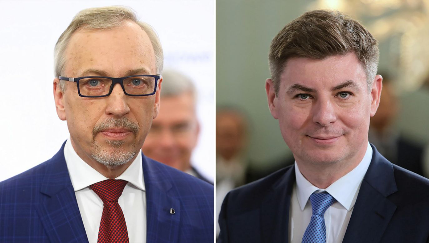 Według mediów Zdrojewski chce być szefem PO (fot. arch. PAP/Rafał Guz,Leszek Szymański)