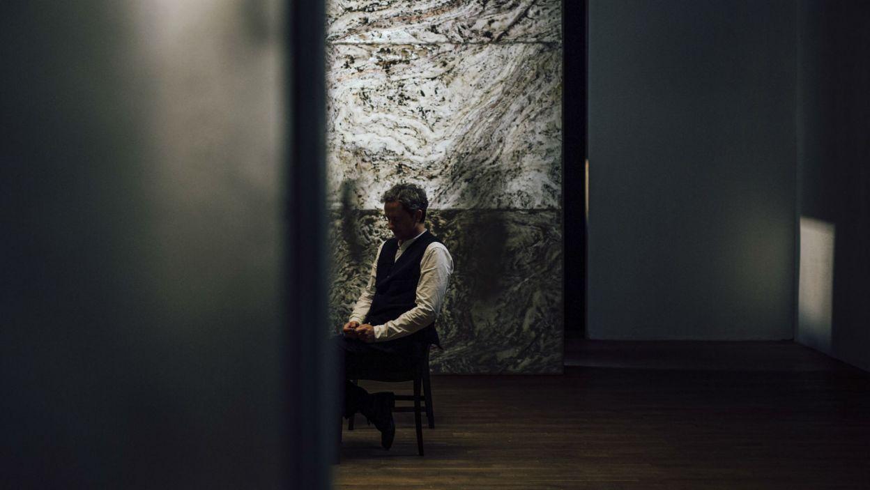 Zemstę za zabójstwo ojca planuje też Hamlet (fot. Stanisław Loba)