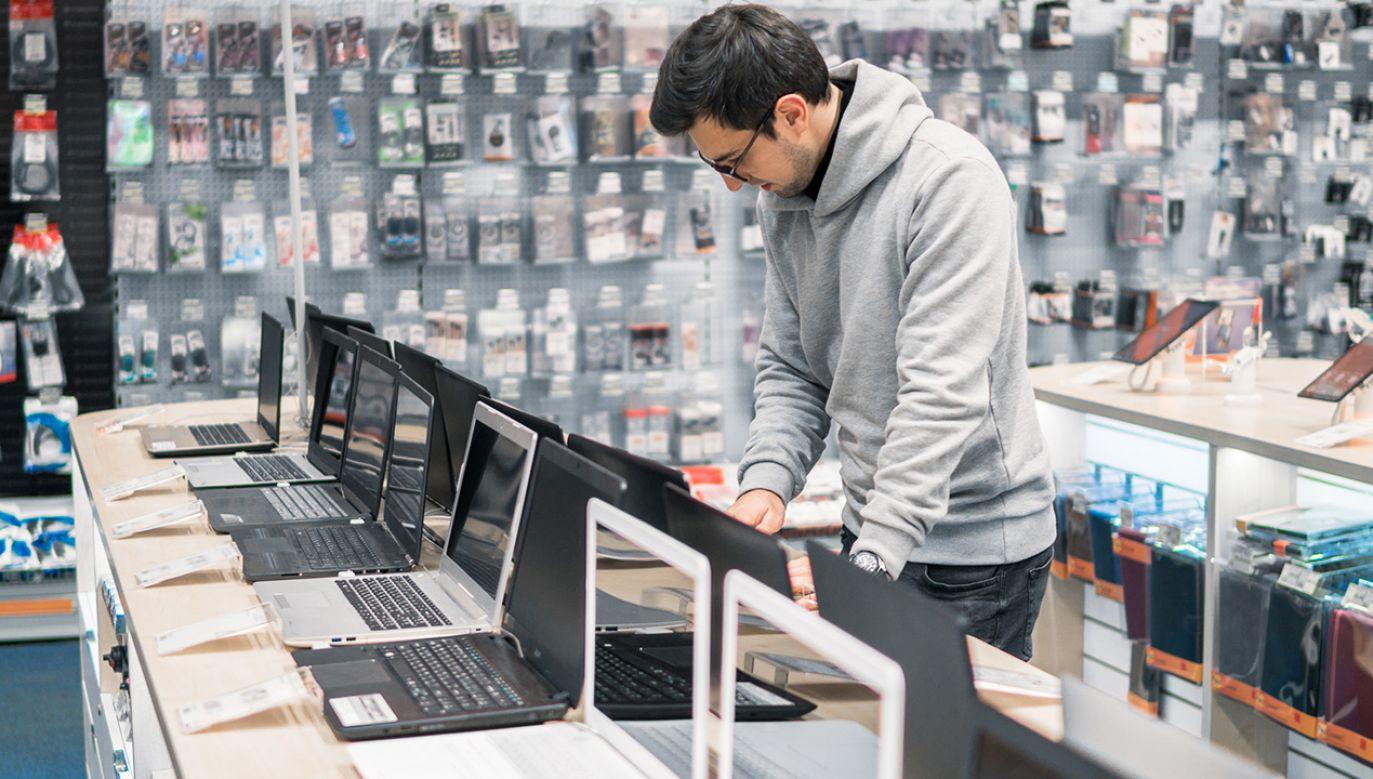 Komputer z zainstalowanym Windows 7 nadal będzie działał, ale stanie się bardziej podatny na wirusy (fot. Shutterstock/Igor Kardasov)