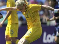 Grupę F wygrały Szwedki (fot. Getty Images)