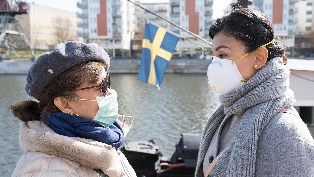 Główny epidemiolog kraju nie wyklucza wprowadzenia obostrzeń (fot. Shutterstock/AndreasPinacci)
