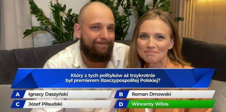 Wielka Matura Polaków – 4. runda