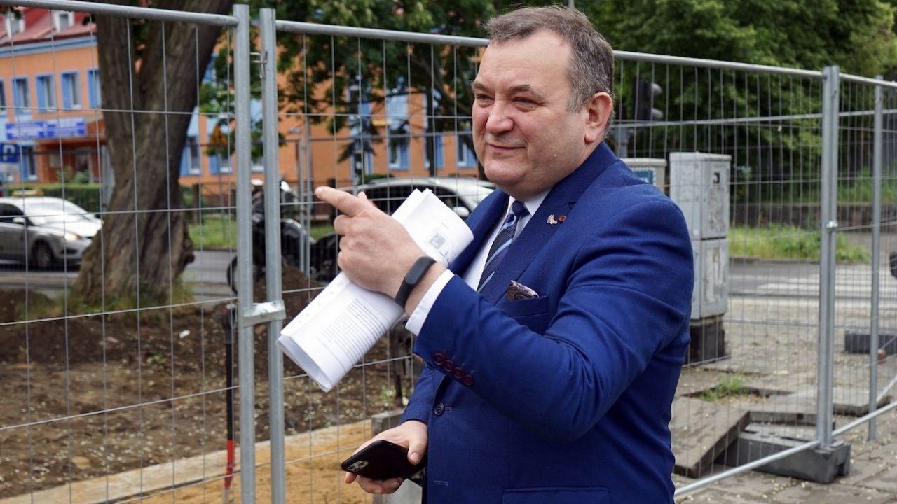 Gawłowski w areszcie przebywał 3 miesiące (fot. arch.PAP/Marcin Bielecki)
