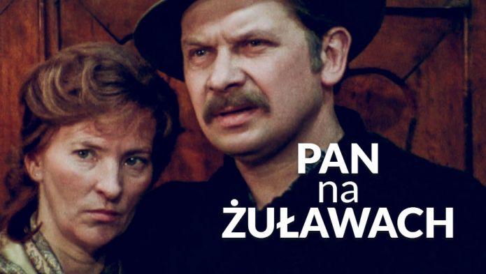 Pan na Żuławach