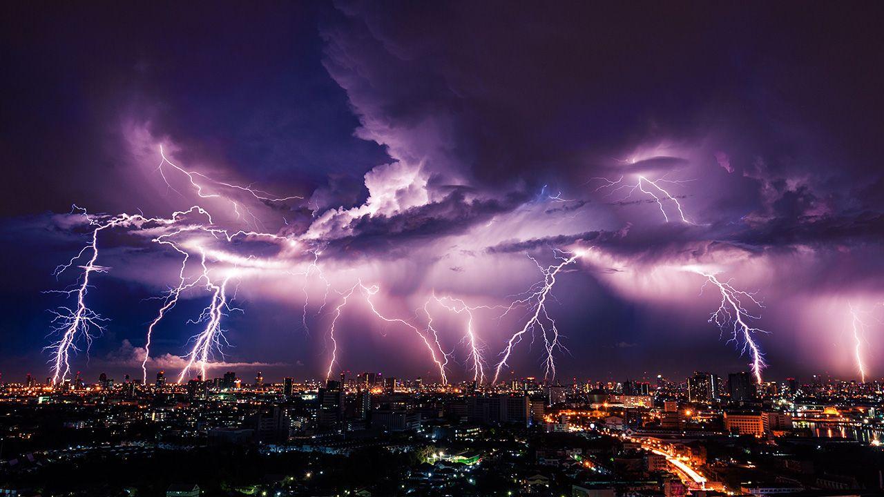 System pozwoli na wysłanie ostrzeżenia do mieszkańców danego regionu (fot. Shutterstock/ Vasin Lee)