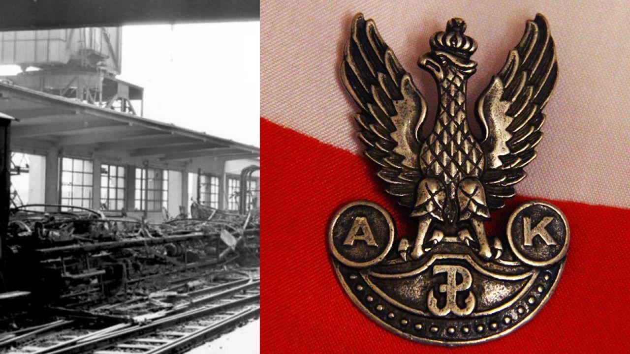 AK przeprowadziło kilka zamachów bombowych w Niemczech (fot. Bundesarchiv/Flickr/Contando Estrelas)