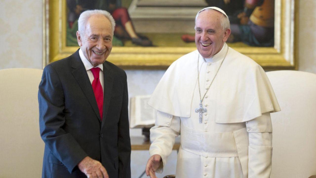 peres papież
